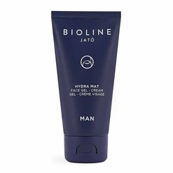 BIOLINE JATO Man Hydra Mat Face Gel Cream, żel-krem do twarzy 60ml
