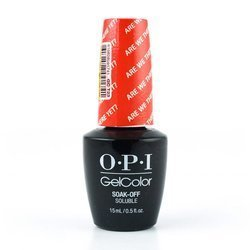 GelColor OPI Are We There Yet? 15ml