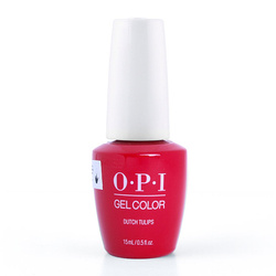 GelColor OPI Dutch Tulips 15ml