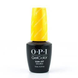 GelColor OPI Exotic Birds Do Not Tweet 15ml