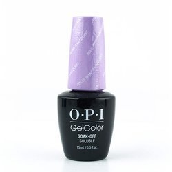 GelColor OPI Polly Want a Lacquer? 15ml
