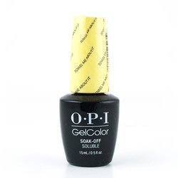 GelColor OPI Towel Me About It 15ml