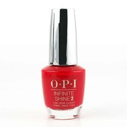 Infinite Shine OPI Color So Hot it Berns 15ml
