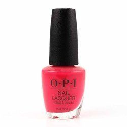 Lakier OPI Charged Up Cherry 15ml
