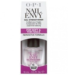 Nail Envy Soft & Thin   15 ml