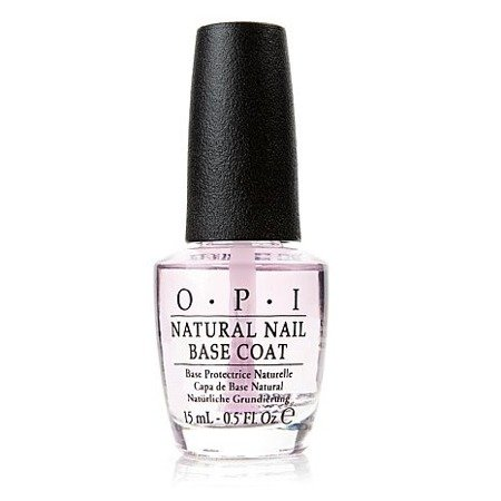 Base Coat Natural 15 ml