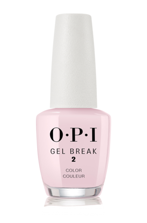 Gel Break Properly Pink 15 ml NTR03