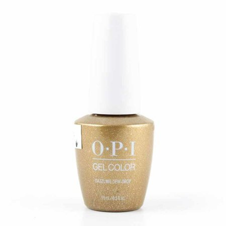 GelColor OPI Dazzling Dew Drop 15ml