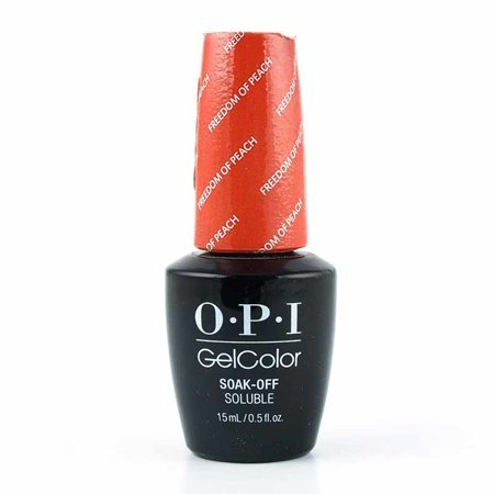 GelColor OPI Freedom of Peach 15ml