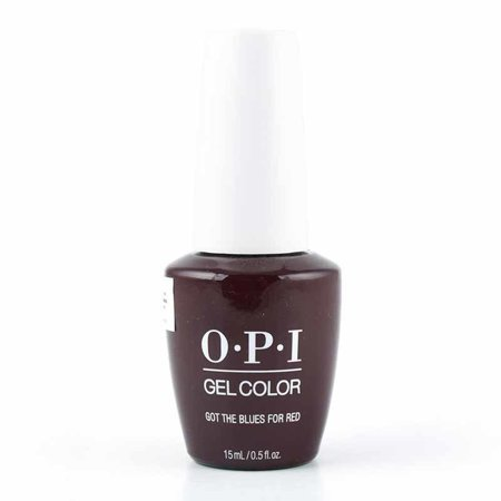 GelColor OPI Got the Blues for Red 15ml