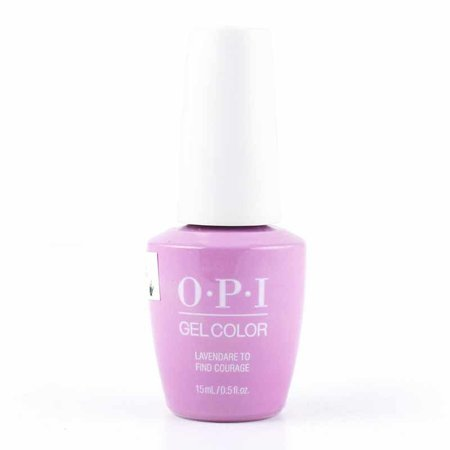 GelColor OPI Lavendare to Find Courage 15ml