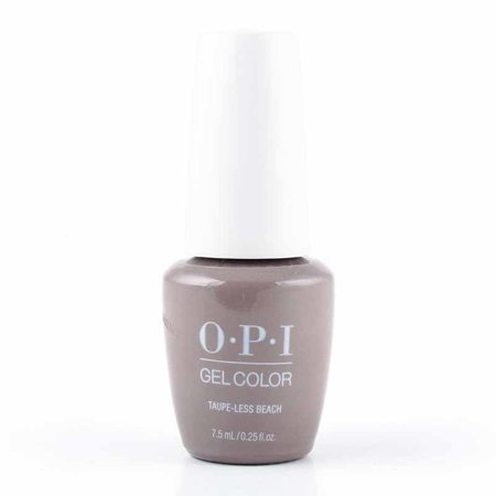GelColor OPI Taupe-less Beach 7,5 ml