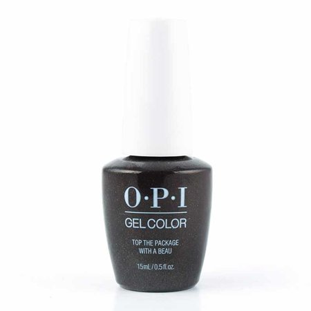 GelColor OPI Top the Package with a Beau 15ml