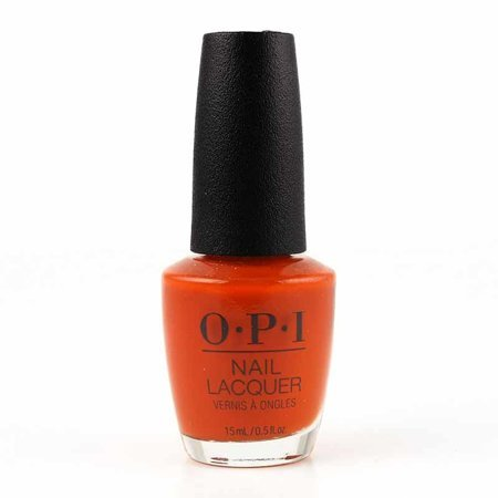 Lakier OPI Suzi Needs a Loch-Smith 15ml