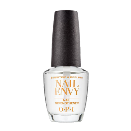 Nail Envy Sensitive & Peeling 15 ml