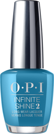 OPI Grabs the Unicorn by the Horn ISLU20