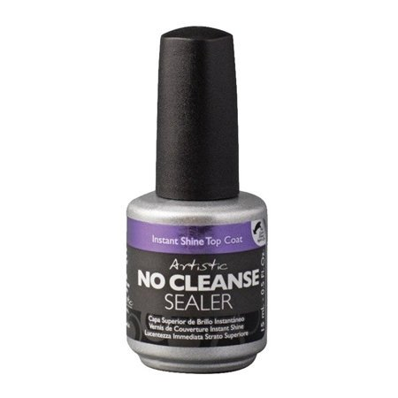 Putty NO CLEANSE SEALER Top Coat